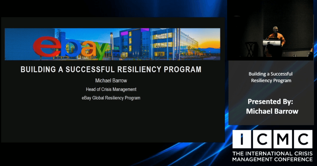 Building a Successful Resiliency Program