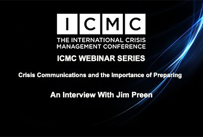 Crisis Communications and the Importance of Preparing