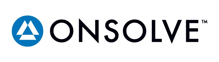 OnSolve – New Platinum Sponsor of ICMC