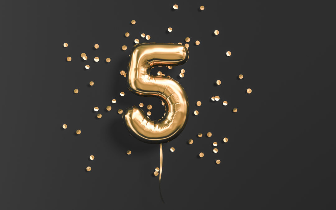 The International Crisis Management Conference Turns 5!